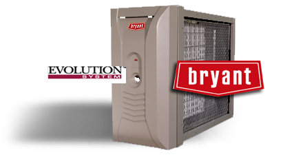 Bryant Air Cleaner and Purifier offered by Global Heating Services