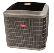 Bryant Air conditioner and Rheem air conditioner offered by Global Heating Services