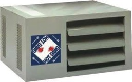 Garage Heaters by Modine offered by Global Heating Services