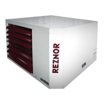 Reznor Garage Heaters offered by Global Heating Services