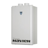 Navien Tankless Water Heater offerred by Global Heating Services in Sherwood Park Edmonton and Fort Saskatchewan