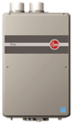 Rheem Tankless Water Heater offerred by Global Heating Services in Sherwood Park Edmonton and Fort Saskatchewan