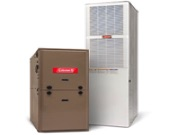 Coleman Mobile Home Furnaces offered by Global Heating Services in Edmonton and Sherwood Park